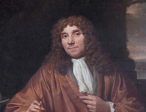 Celebrating the Father of Microbiology – Antonie van Leeuwenhoek