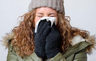 Australian Flu